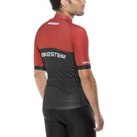 Bikester Pro Race Jersey Men black-red